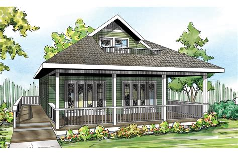 Cottage House Plans by Cottage House Plans Lyndon 30 769 Associated Designs
