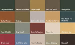 country paint colors benjamin color company colour