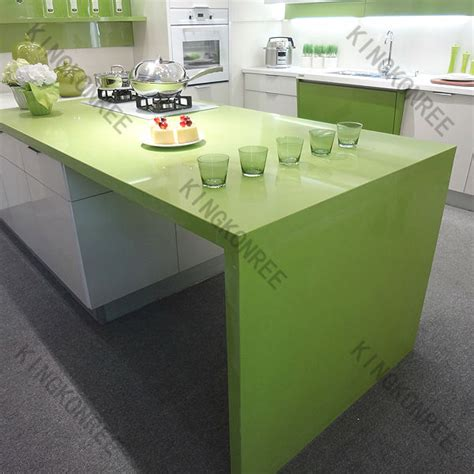 Prefab Island Countertops by Prefabricated Solid Surface Kitchen Countertop Kitchen