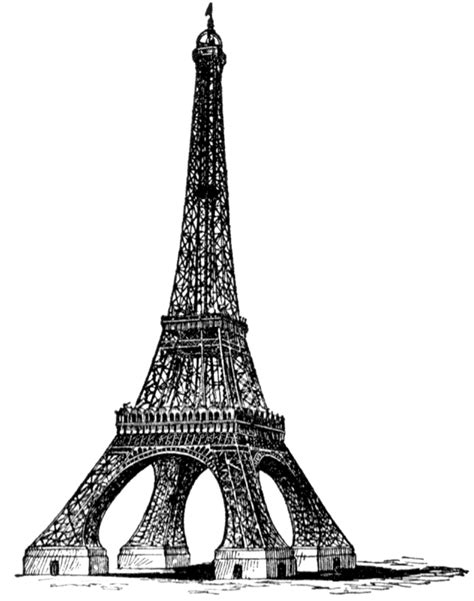 who designed the eiffel tower eiffel tower building man made mirricle