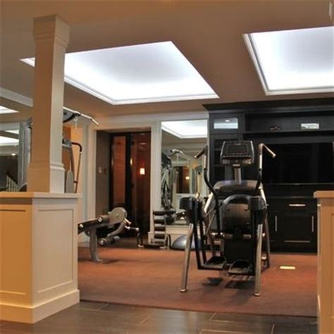 home gym lighting design 31 best images about home gym on pinterest wall racks