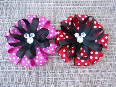 minnie mouse hair designs he was trying to know 17 best images about new on pinterest bow clip