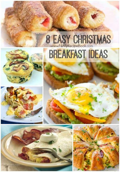 christmas egg casserole recipe