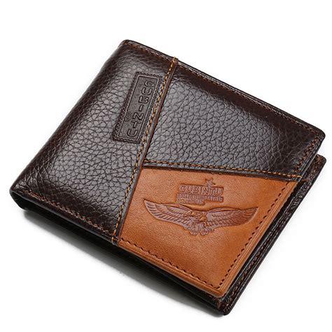 gubintu dompet kulit pria brown jakartanotebook