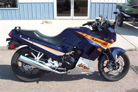Used Kawasaki 250r Sale by Used 2005 Kawasaki 250r Motorcycles In Yankton Sd