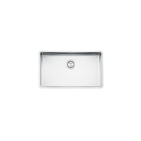 smeg vstr71 2 mira undermounted kitchen sink single bowl