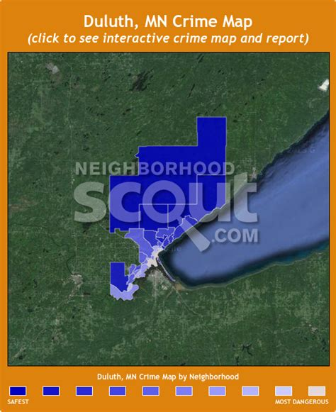 crime tracker duluth mn crime rates and statistics neighborhoodscout