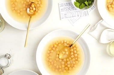 Gwyneth Detox Soup by Go Home Gwyneth Paltrow You Re On Lentil Soup