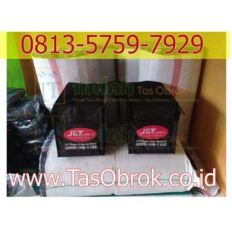Tas Obrok Motor Semarang pusat produksi dan distribusi tas obrok tas delivery