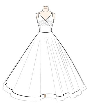How To Draw Cinderella Dress Wedding Dress Cleaning Price Guide Black Wedding Dresses To Draw