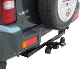 Suzuki Jimny Towbar Tow Bars Suzuki Jimny