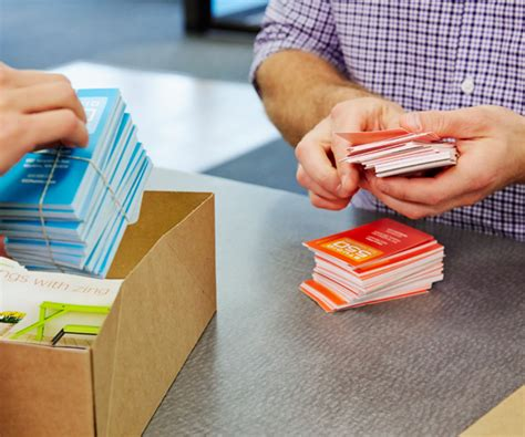 Fedex Office Business Cards