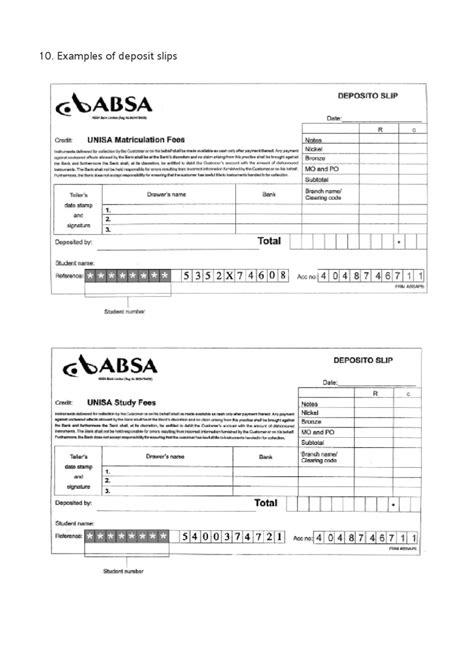 unisa study fees by Shane Rossouw - Issuu