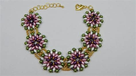 how to make bead jewelry patterns how to make a beaded bracelet with beading