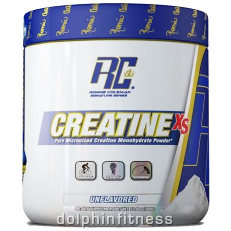 Creatine Xs 120 Serving ronnie coleman creatine xs 120 servings
