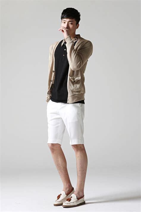 Blazer Pria Korean Style Navy Blue 25 ide terbaik tentang model pakaian pria di