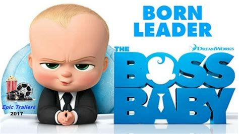 born leader definition born leader quot the boss baby quot trailer 1 2 3 youtube