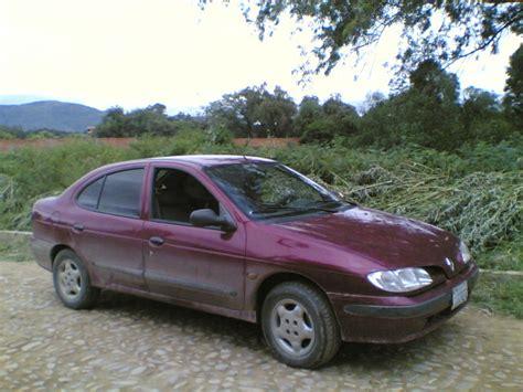 Dales Renault Dale Teran S 2000 Renault Megane In Cochabamba