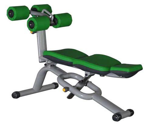 bench sport body crunch crunch bench sport equipment body crunch
