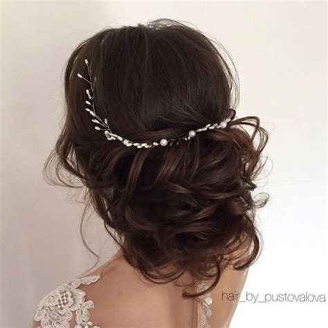 Wedding Hair Updo Soft by 40 Chic Wedding Hair Updos For Brides