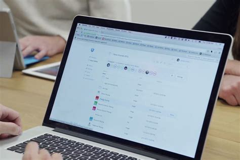 dropbox pc dropbox rolls out document scanning new sharing features