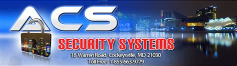 security solutions acs security