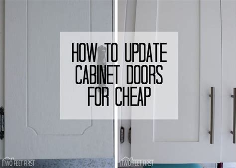 how to update kitchen cabinet doors update cabinet doors to shaker style for cheap hometalk