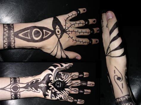 tattoo full hand design letters tattoos designs for skull