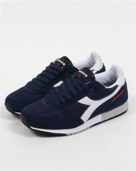 Sandal Diadora New Arrival Gent Navy diadora malone trainers navy white runners shoes sneakers mens