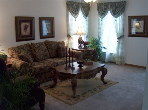 living room providence pennwest providence model hs101 a two story modular home