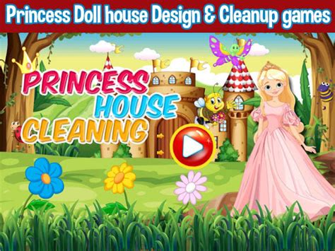doll house cleaning games princess doll house cleaning decoration games apk 4 0 download only apk file for