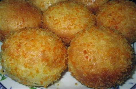 cara membuat roti goreng isi abon ikan cara membuat roti goreng isi coklat empuk resep masakan