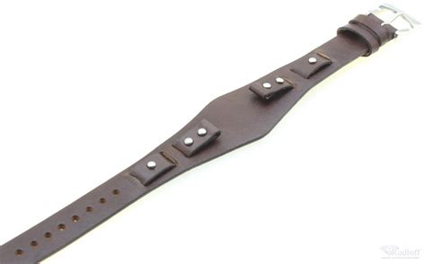 Fossil Original Jr 1436 Leather Stainless Steel fossil original leather band spare bracelet jr1243 without