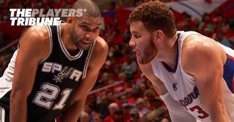 by blake griffin the standoff the players tribune farewell to the big fundamental by blake griffin