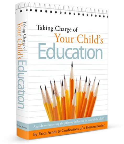 rethinking school how to take charge of your child s education books taking charge of your child s education book giveaway