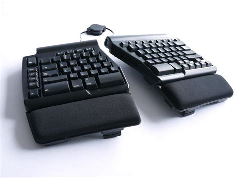 Ergo Ergothe Collection by The Keyboard Company