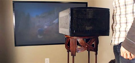 diy projector how to make a diy home theater projector and 50 quot screen