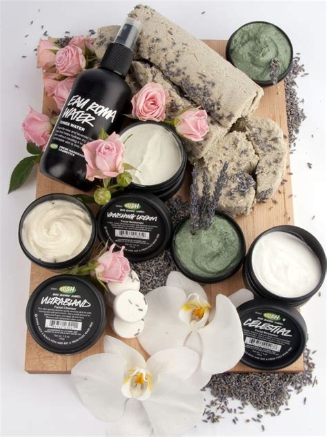 Handmade Skin Care Products - 25 best ideas about lush on lush cosmetics