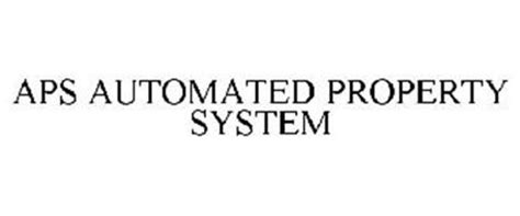 City Of Minneapolis Property Records Aps Automated Property System Trademark Of City Of Minneapolis Serial Number