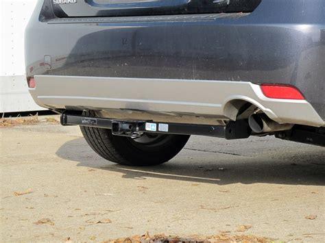 curt custom fit vehicle wiring for subaru outback wagon
