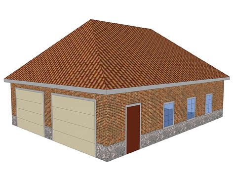What Does A Hip Roof Look Like Hip Roof Learn About Compare Popular Roof Types