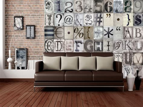 creative wall murals creative collages the easy way to create wall