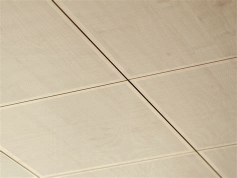 Covering Acoustic Ceiling Tiles by Acoustic Mdf Ceiling Tiles Nanofor By Fantoni