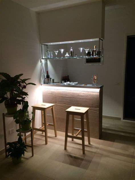 Come Costruire Un Angolo Bar In Cartongesso by Angolo Bar