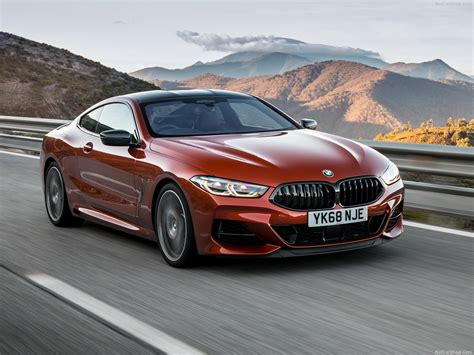 2019 bmw 7 series coupe bmw 8 series coupe uk 2019 picture 7 of 70