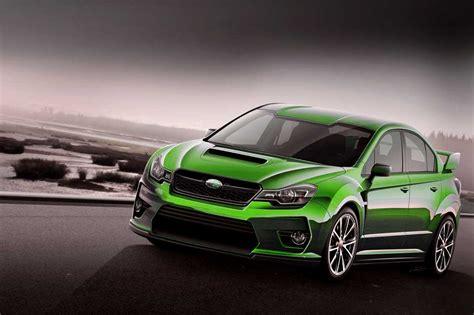green subaru wrx 2017 subaru impreza eyesight 2017 2018 best cars reviews
