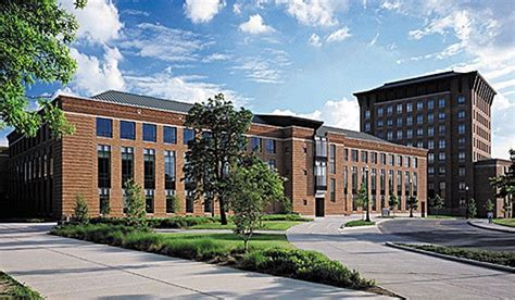 Ohio Mba Ranking by Ohio State Fisher College Of Business