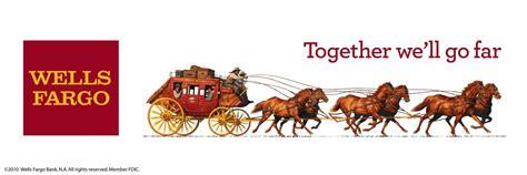 banco wells fargo wells fargo stagecoach logo png generic2 vbec