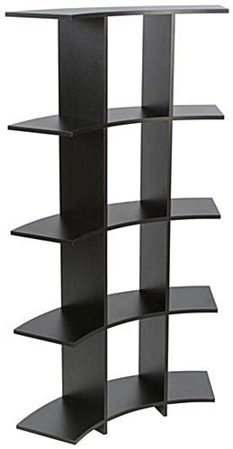 curved cabinets made easy curved shelving home design