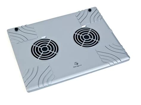 targus notebook cooling chill mat